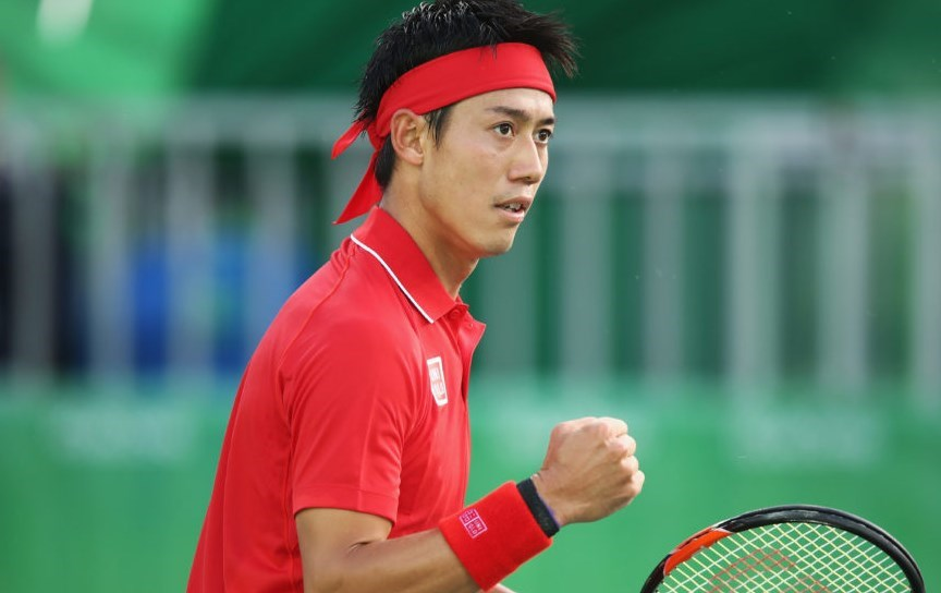 プロテニス選手ー錦織圭選手の英語力と勉強法 - ゴン太が行く!