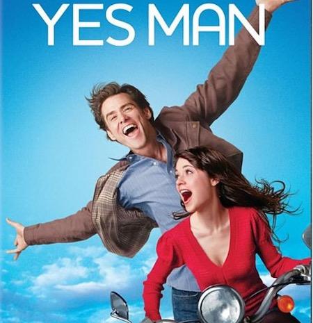"""イエスマン – """"YES MAN"""""""