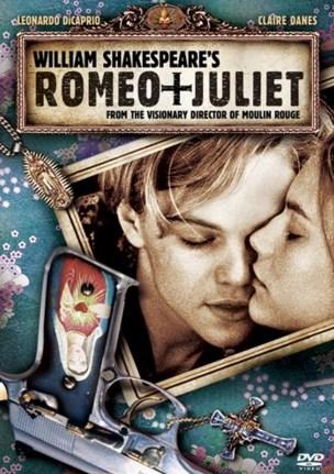 ロミオとジュリエット(ディカプリオ)
