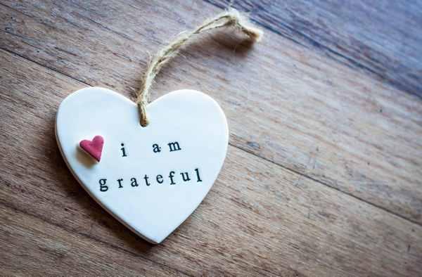 英語で感謝の気持ちを伝える