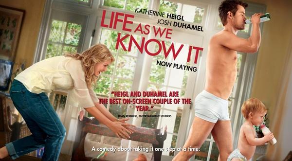 """かぞくはじめました""""Life as We Know It"""""""