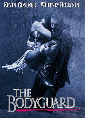 """ボディーガード """"The Bodyguard"""""""