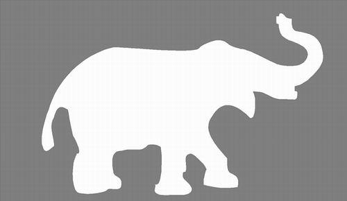 white elephantの意味