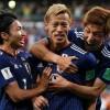 サッカー日本代表セネガル戦い