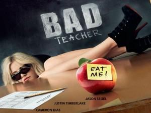 """バッド・ティーチャー – """"Bad Teacher"""""""