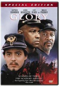映画で学ぶ英会話「Glory by Jacquelyn」