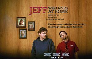 映画で学ぶ英会話「Jeff, who lives at home by Andrea」