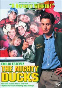 """映画で学ぶ英会話「飛べないアヒル」- """"The Mighty Ducks"""""""