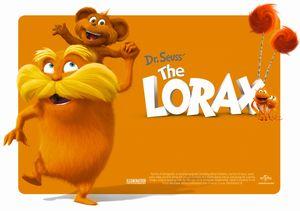 """映画で学ぶ英会話「ロラックスおじさんの秘密の種""""The Lorax""""」"""