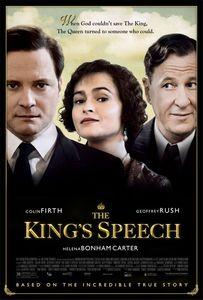 """『英国王のスピーチ』""""The King's Speech"""""""