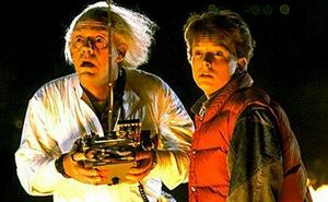 BACK TO THE FUTURE!2