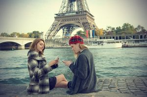10 Easy Ways You Can Make Friends while Traveling Abroad by Jackie