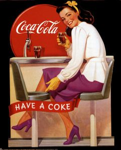 Did you know that Coca Cola can? by Aaron