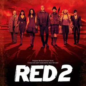 "REDリターンズ""RED 2"""