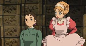 Howl's moving castle3