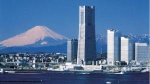 ランドマーク富士山