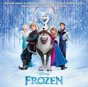 Frozen-アナと雪の女王-by Karina