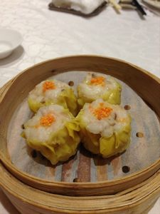 For a foodie like you, here's some info on Cantonese food by Joyce