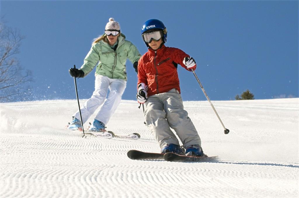 SkiingPhoto