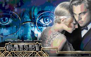 """華麗なるギャツビー""""The Great Gatsby"""""""