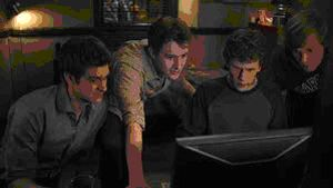 The Social Network3
