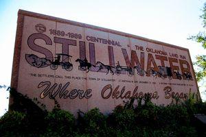 Stillwater, Oklahoma