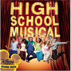"""ハイスクール・ミュージカル  """"High School Musical"""""""