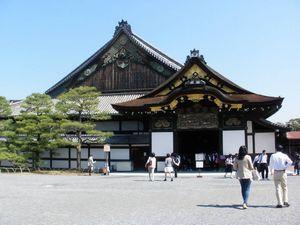 Nijojo Castle