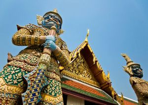Bangkok_Sightseeing