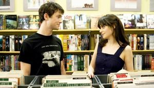 (500) Days of Summer2