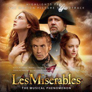 """レ・ミゼラブル""""Les Miserables"""""""