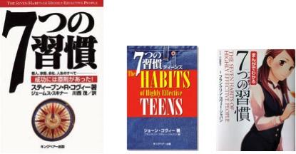 英語学習に効く!5つの名著