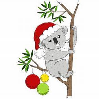 Aussie Christmas