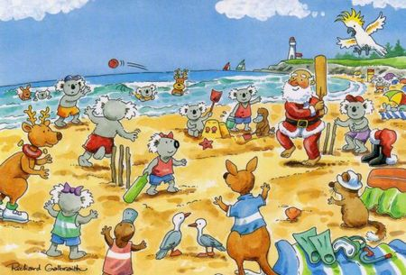 Aussie Christmas2