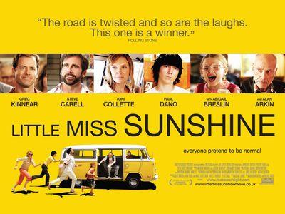 """リトル・ミス・サンシャイン""""LITTLE MISS SUNSHINE"""""""