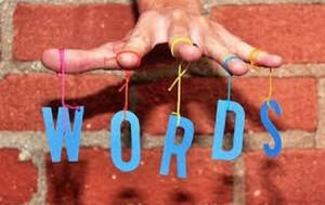 英単語の力