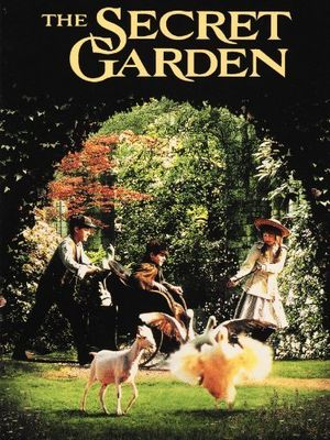 """秘密の花園""""The Secret Garden"""""""