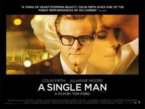 """シングルマン""""A SINGLE MAN"""""""