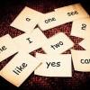 英語の単語