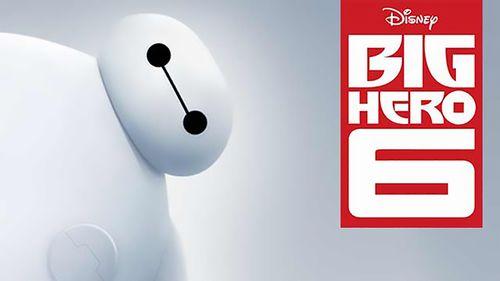 """ベイマックス """"Big Hero 6"""""""