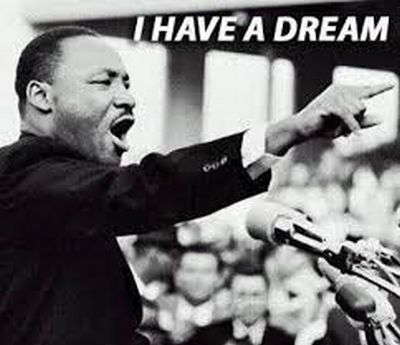 Have a dream