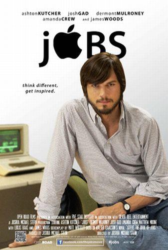 """「ジョブズ」""""Jobs"""""""