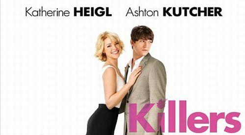 """キス&キル""""KILLERS"""""""
