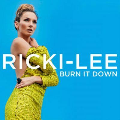 Ricki-Lee Coulter