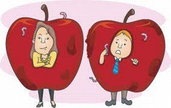 りんご英語