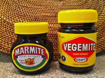 Vegemite!! by Jesse