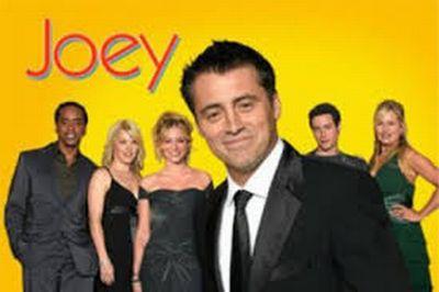 """ジョーイ""""Joey"""""""