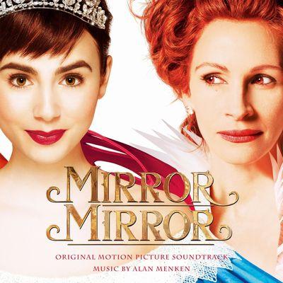 """白雪姫と鏡の女王""""Mirror Mirror"""""""