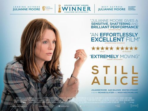 Still Alice by Peter