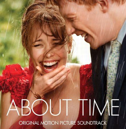 """愛おしい時間について""""About time"""""""